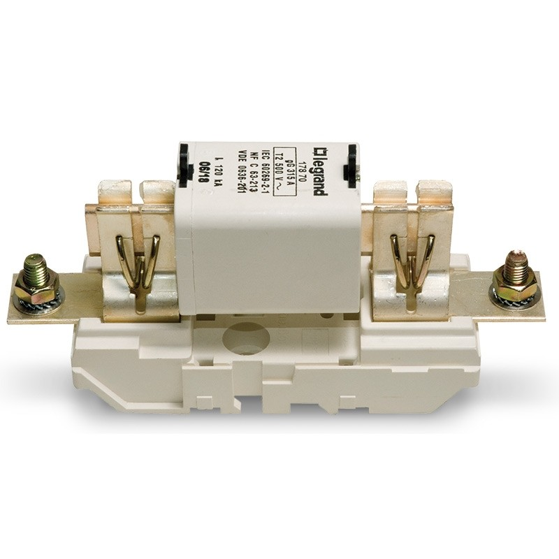Max Power Fuses