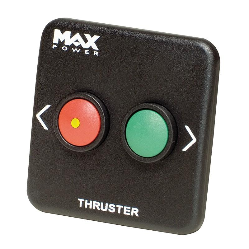 Max Power Control Panels