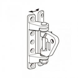 Selden Universal RodKicker Mast Bracket