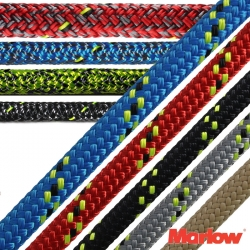 Marlow 14mm D2 Racing 78 - Sheets, Halyards, Control Lines