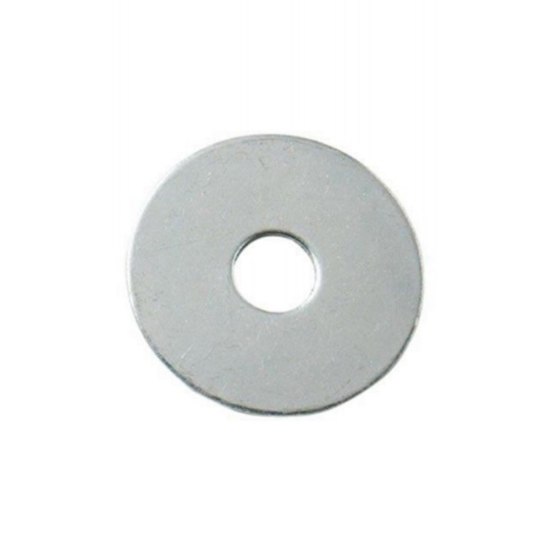stainless steel flat penny washer