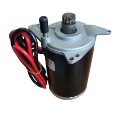 Lewmar replacement 1000w motor - L66000107