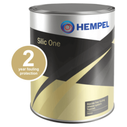 Hempel Silic One 750ml