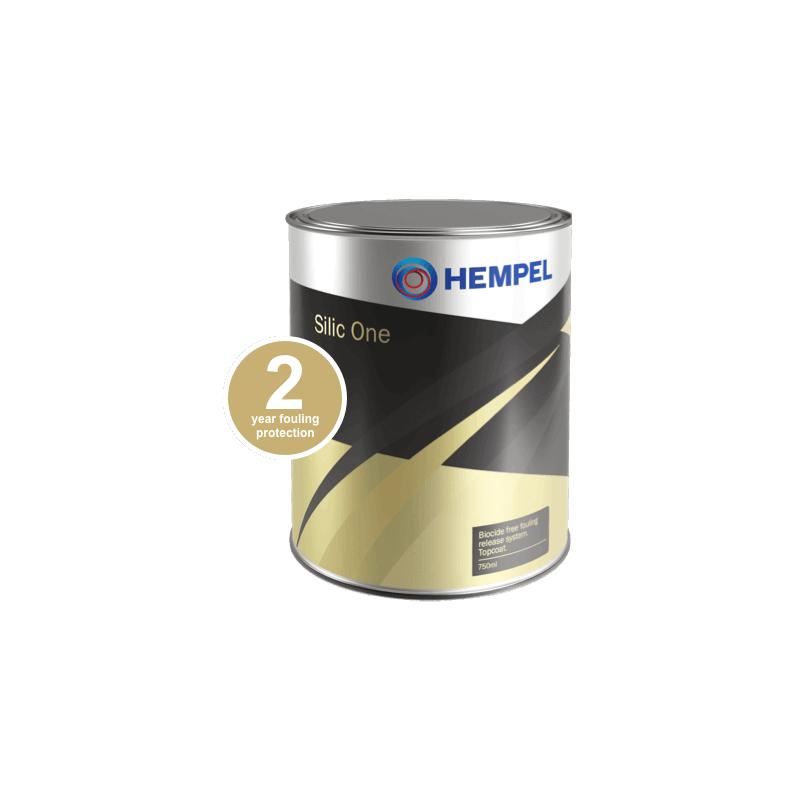 Hempel Silic One 750ml