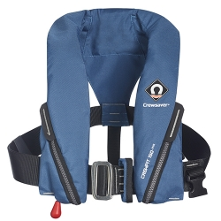 Crewsaver Crewfit 150N Junior Lifejacket - Blue