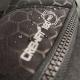 Crewfit+ 180N Pro - Zip detail