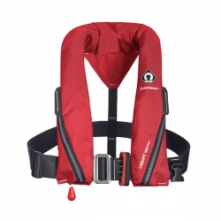 Crewfit 165N Sport - RED - Non Harness
