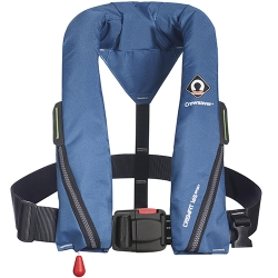 Crewfit 165N Sport - Auto with Harness