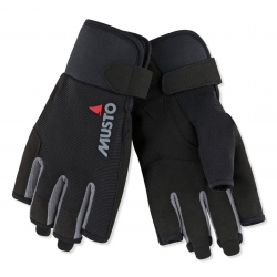 Musto Essential Short Finger Sailing GLove