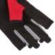 Musto Essential Short Finger Sailing Glove- finger detail