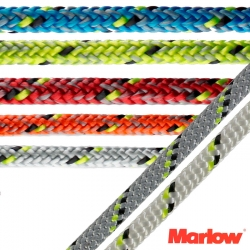 Marlow Excel Racing - 4mm -new colours- plus old-colour stock available