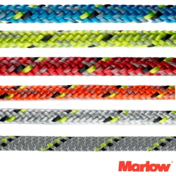 Marlow Excel Racing - 6mm - New Colours with old colours available