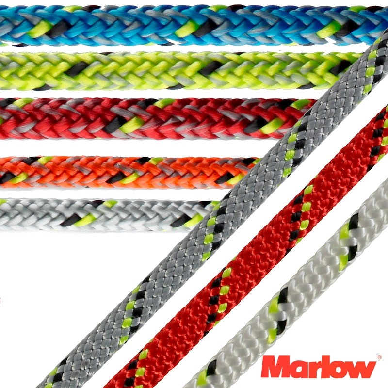 Marlow Excel Reel Deel - New Colours with Old Colours available