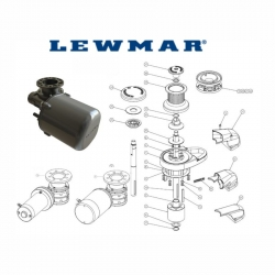 Lewmar Windlass Spare Parts