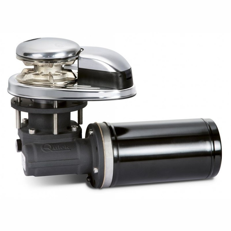 Quick Prince DP1 Vertical Windlass without drum