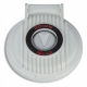 Quick Windlass Foot Switch 900 White/Down