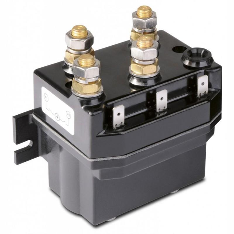 Quick Contactor - control box 4 terminals