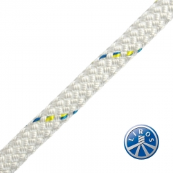 LIROS Classic 8mm Herkules - Sheets, Halyards, Control Lines