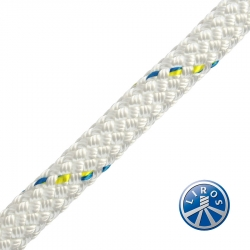 LIROS 10mm Classic Herkules - Sheets, Halyards, Control Lines