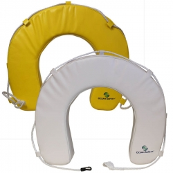 Ocean Safety Horseshoe Lifebuoy