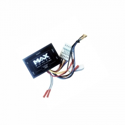 Max Power Electronic Controller