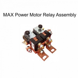 Max Power Motor Relay Assembly