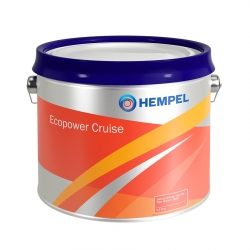 Hempel EcoPower Cruise 2.5 litres