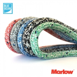 50 metre Hank Deal - Marlow Blue Ocean Doublebraid
