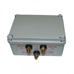 Lewmar 24V Waterproof Control Box V4/V5 Windlass