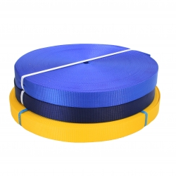 45mm High Tenacity Polyester Webbing - rolls