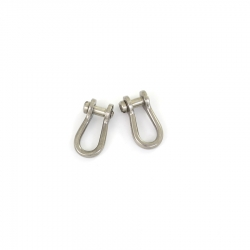 Holt Slotted Shackle