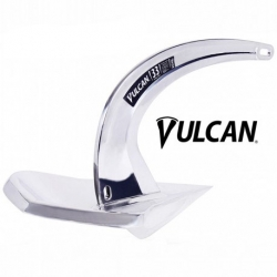 Vulcan Anchor Stainless steel