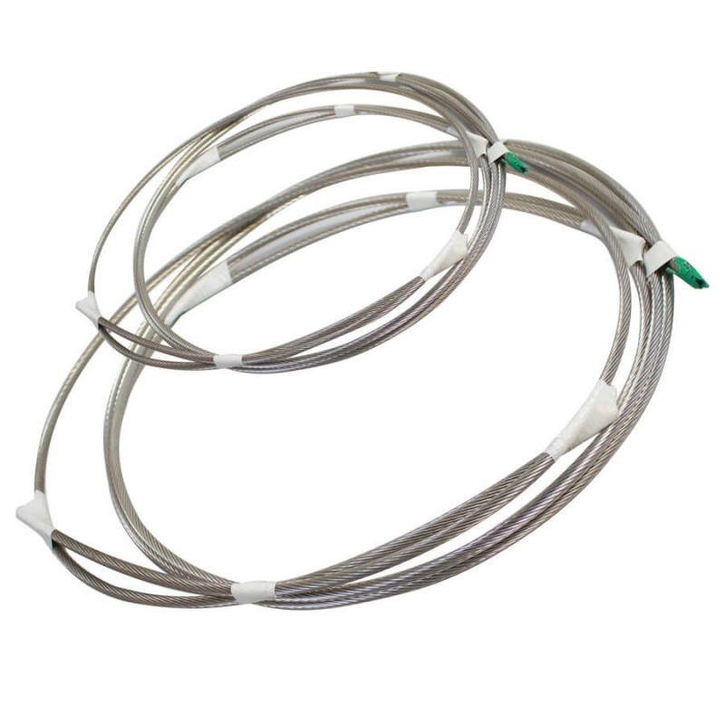 Clearance 1x19 Stainless Steel Wire Rope