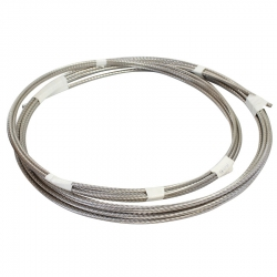 Clearance Compact strand stainless steel