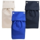 Halyard Bag Blue, Natural and Navy