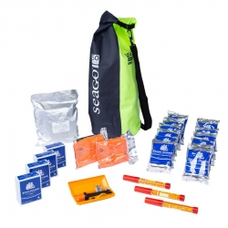 Seago Liferaft 24 Hour Pack