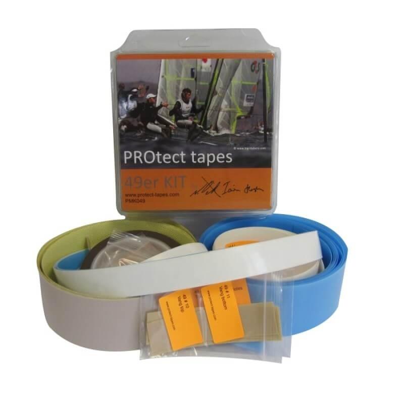 PROtect Tape 49er Kit