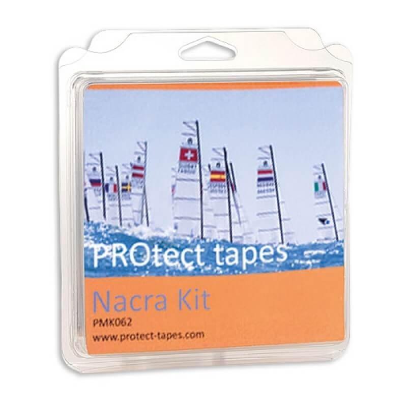 PROtect Tape Nacra 17 Centreboard Gap Filler Kit