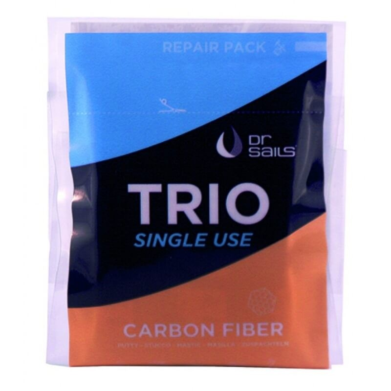 Dr. Sails - Trio Carbon Fiber