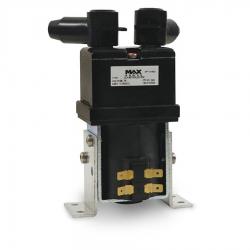 Max Power Battery Isolator