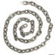 6mm DIN766 Stainless Steel Calibrated Anchor Chain