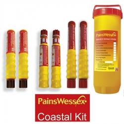 Pains Wessex Coastal Flare Pack