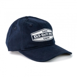Old Guys Rule Local Legend Cap