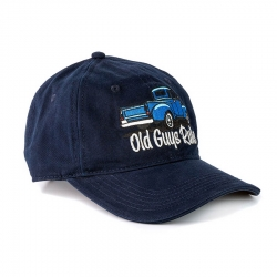 Old Guys Rule It Took Decades Cap