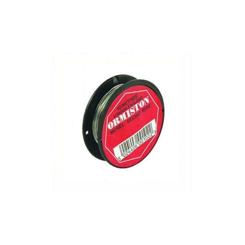 Ormiston Monel Seizing Wire