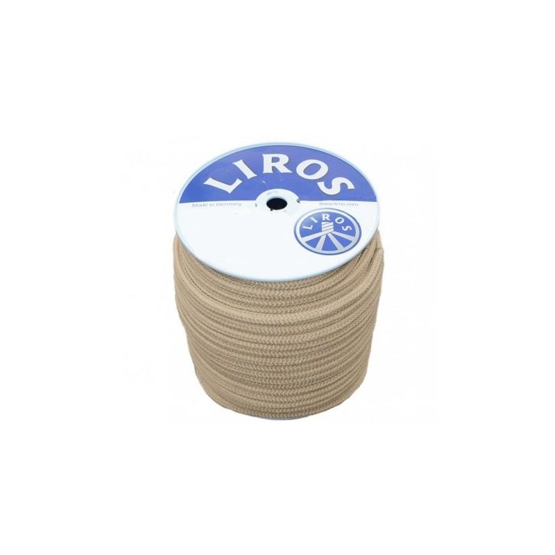 100 metre Reel Deal - LIROS Classic Braided Dockline