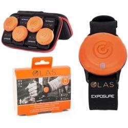 Exposure OLAS Tags - Pack of 4