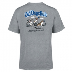 Old Guys Rule Old Dogs Rule
