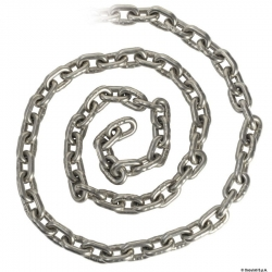 8mm DIN766 Stainless Steel Calibrated Anchor Chain