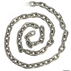 Clearance Osculati Stainless Steel Chain